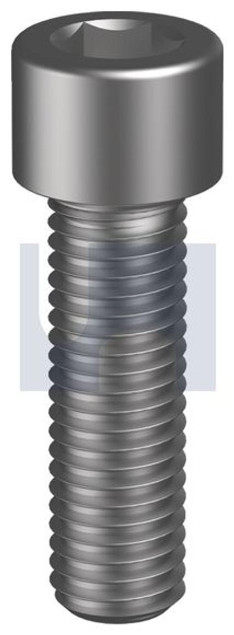 PLAIN SOCKET HEAD CAP SCREW METRIC M18 - M42