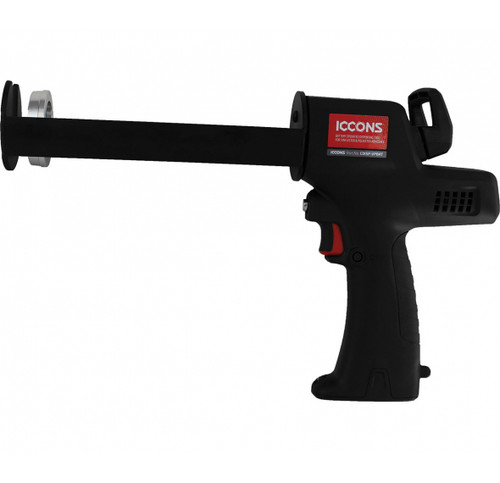 BATTERY OPERATED CARTRIDGE GUN FOR 420ML VINYL & POLYESTER INJECTION SYSTEMS