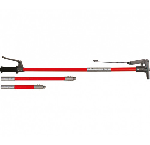 GT POLE TOOL 6ft KIT INCLUDES EXTENSIONS
