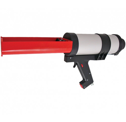 PNEUMATIC DELIVERY SYSTEM FOR 385 & 585 EPOXY