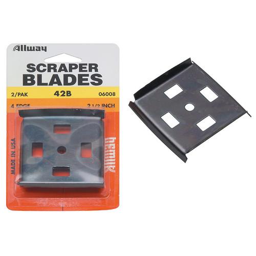 Allway Scraper Blade 65mm