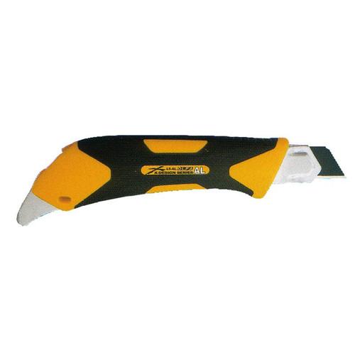 Large Rubber Grip Cutter