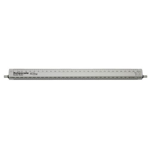 Rotascale Ruler - Rotascale brand