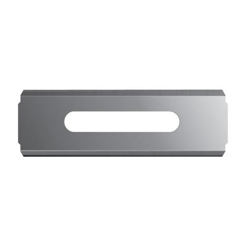 Slotted Blades Round Cornered Carbide Coated (ea)