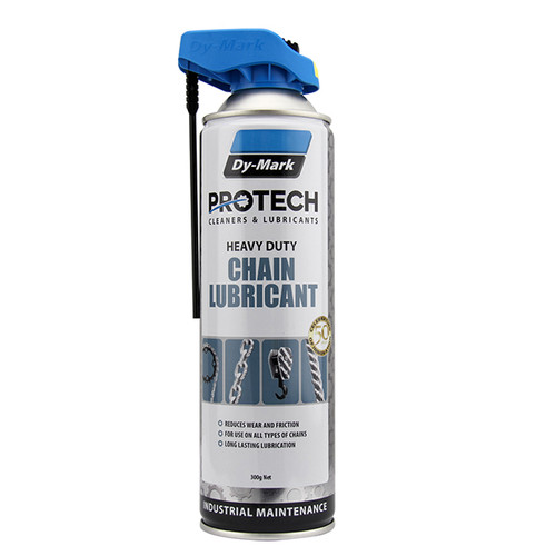 Dy-Mark Protech Chain Lubricant 300g