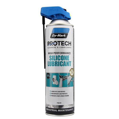 Dy-Mark Protech Silicone Lubricant 350g