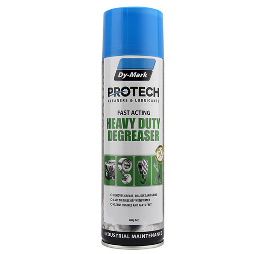 Dy-Mark Protech Heavy Duty Degreaser 400g