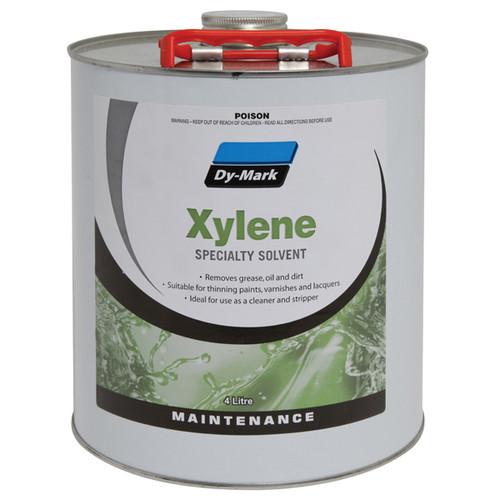 Xylene Specialty Solvent 4ltr