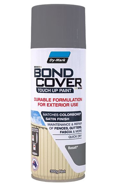Bond Cover Colorbond Touch Up 300g
