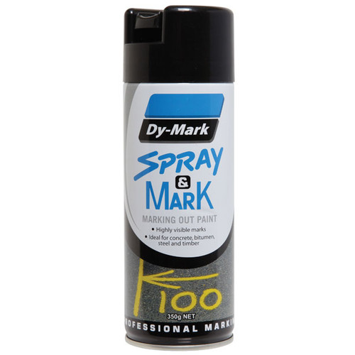Spray & Mark 350g Multiple Colors