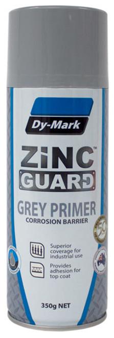 Zinc Guard Primer Metal Protection 350g