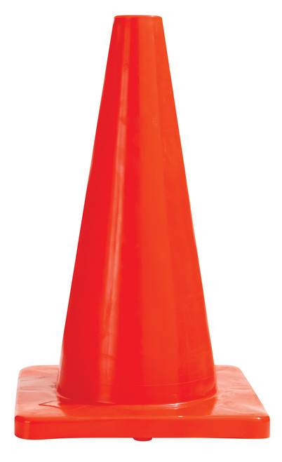 450MM TRAFFIC CONES