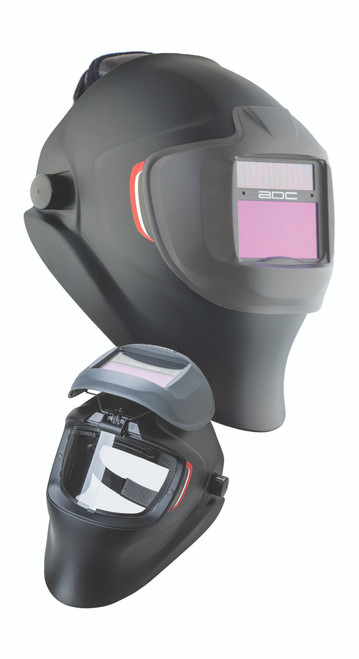 CA29 EVOLVE WELDING HOOD WITH ADF V913