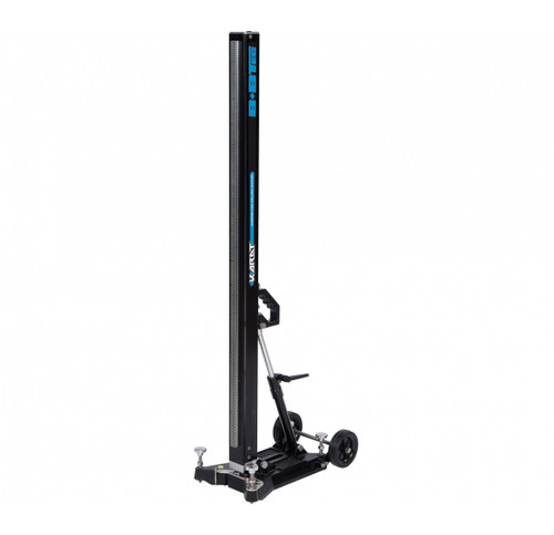 DRILL STAND LARGE WITH WHEELS NO SLIDE
