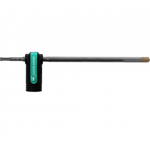 SDS PLUS 2 CUTTER HELLER DUST EXTRACTION DRILL