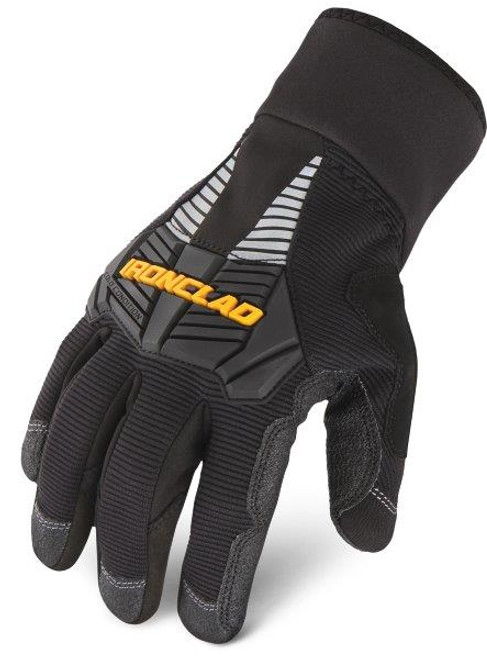 WINDPROOF WATER REPELLANT GLOVES