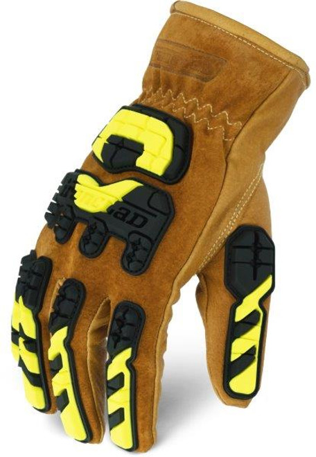 360 CUT 5 TPR IMPACT UNBREAKABLE LEATHER