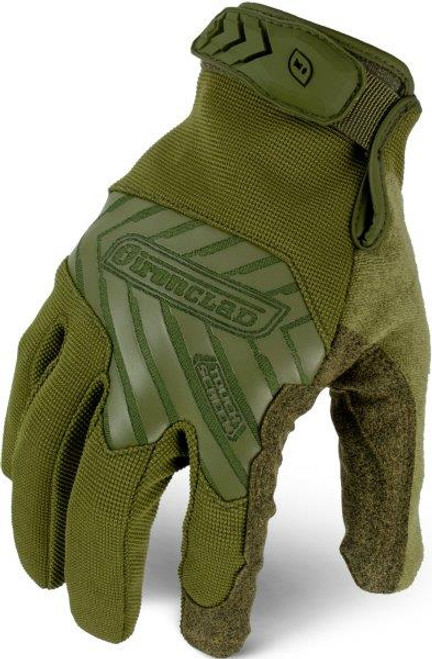 PRO GREEN TOUCH COMMAND TACTICAL