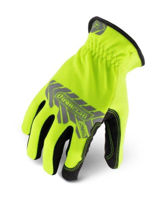 UTILITY TOUCH YELLOW HI VIS COMMAND