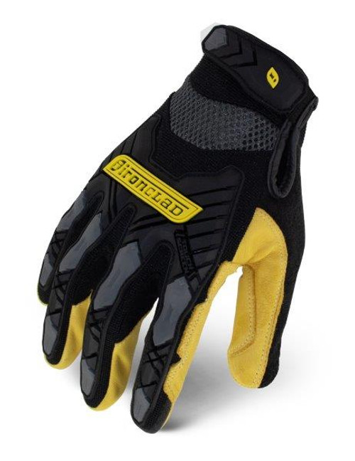 TOUCH IMPACT GOAT LEATHER COMMAND