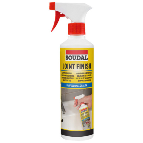 FINISHING SOLUTION JOINT FINISH (SPRAY BOTTLE) 1ltr