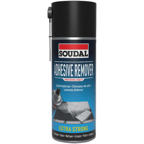 ADHESIVE REMOVER 400ml