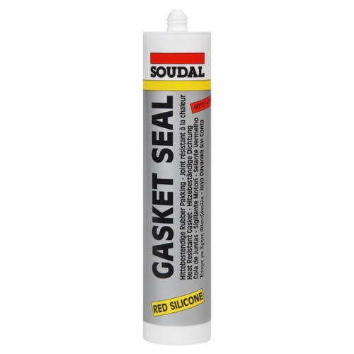 GASKETSEAL RED (UP TO 285°C) 310ml