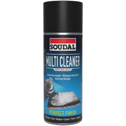 MULTI CLEANER FOAM 400ml