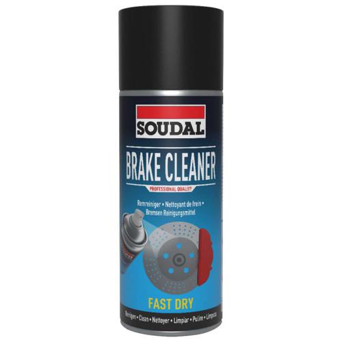 BRAKE CLEANER 400ml