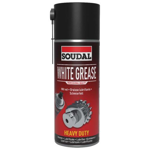 WHITE GREASE 400ml