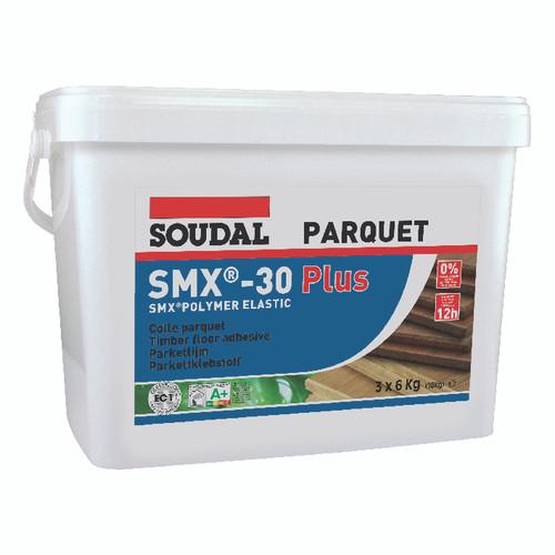 SMX 30 PLUS (2 IN 1) LIGHT OAK POLMER