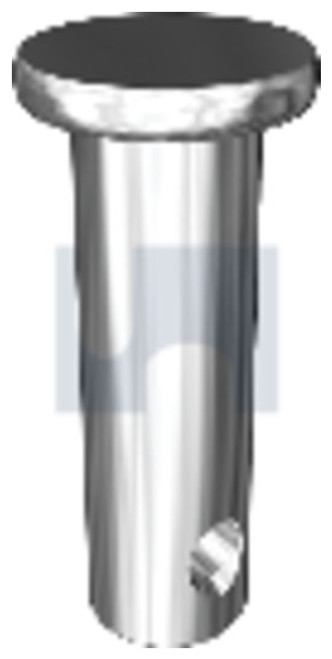 STAINLESS 316 CLEVIS PIN