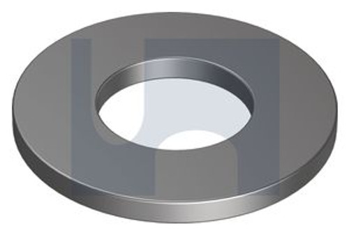 STAINLESS 304 WASHER METRIC