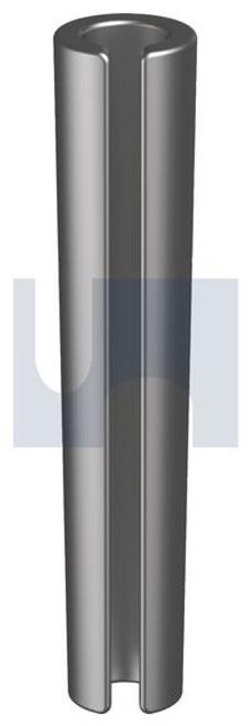 BLACK SEL-LOCK SPRING PIN METRIC
