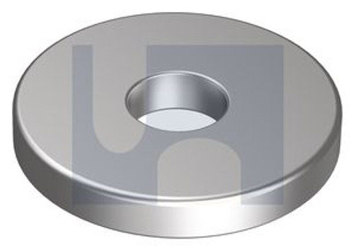 STAINLESS 316 WASHER METRIC EXTRA LARGE OD
