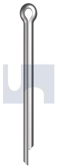 ZINC PLATED SPLIT PIN