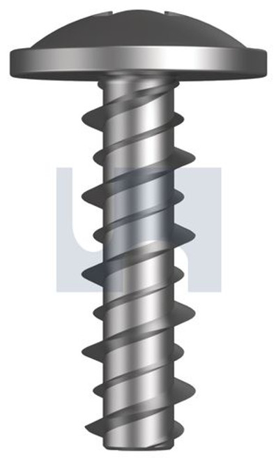 ELECTRICAL PANEL SCREW ZINC PLATED
