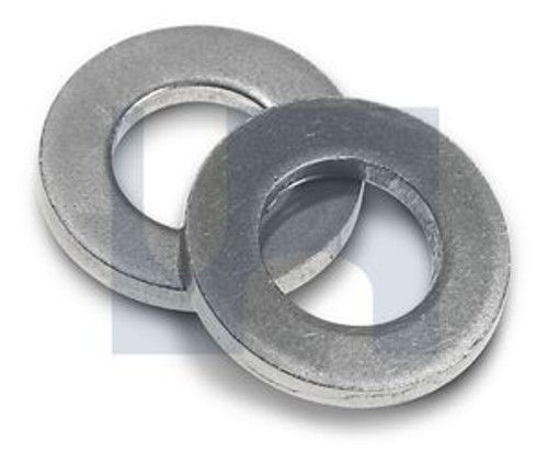 STAINLESS 8.8 BUMAX FLAT WASHER 1/4