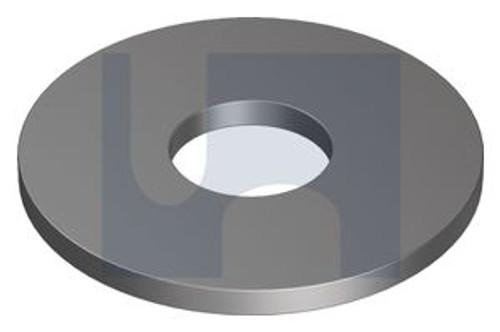 ZINC MILD STEEL WASHER PANEL M20 x 60 x 4.0