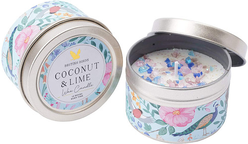 Candle - Coconut & Lime