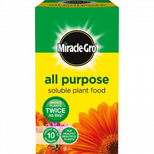 Miracle-Go  All Purpose