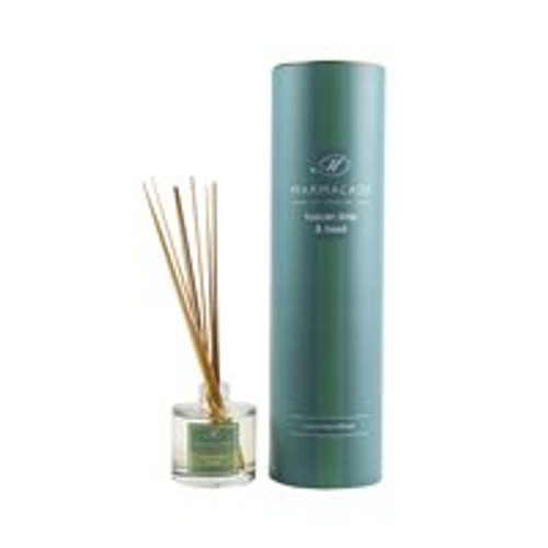 Marmalade of London Luxury Travel Tuscan and Lime Diffuser