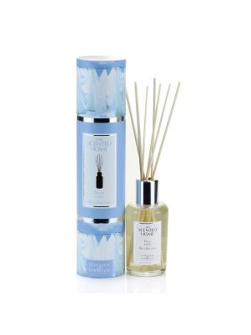 The Scented Home Fresh Linen Reed Diffuser - 150ML