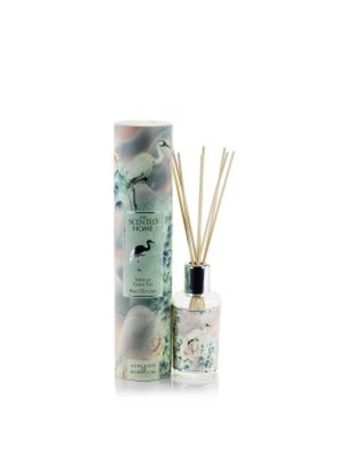 The Scented Matcha Green Tea Reed Diffuser - 150ML