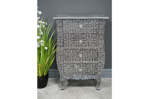 Drawers Embossed Chest of
