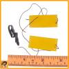 Female Summoner - Arm Wraps - 1/6 Scale -