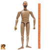 75th Ranger Afghanistan - Nude Figure - 1/6 Scale
