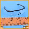 China SWAT Shandian Commando - Glasses - 1/6 Scale -