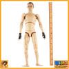 China SWAT Shandian Commando - Nude Figure - 1/6 Scale -