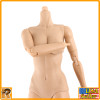 Blade Girl - Female Nude Body - 1/6 Scale -